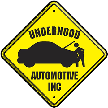 Underhood Automotive Inc. - logo